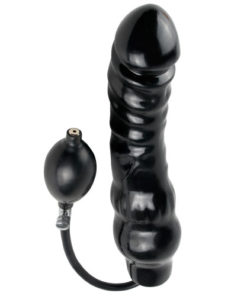 Dildo Gonfabil Fetish Fantasy Extreme Inflatable Ass Blaster
