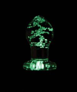 imagine ce reprezinta butt plugul Firefly NS Novelties scos din cutie