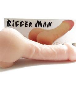 Prelungitor Penis Bigger Man Flesh ambalaj