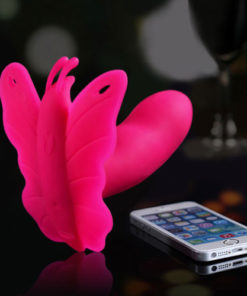 Stimulator Clitoris Smart Control Lidia Realov app control