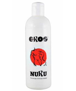 Gel pentru masaj Eros Nuru