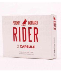pastile pentru cresterea potentei rider