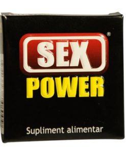 pastile pentru erectie sex power