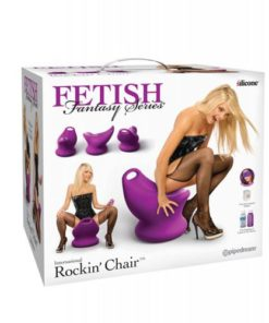 stimulator pentru clitoris Rockin Chair ambalaj