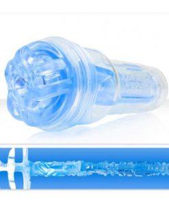 Masturbator Fleshlight Turbo albastru ignition