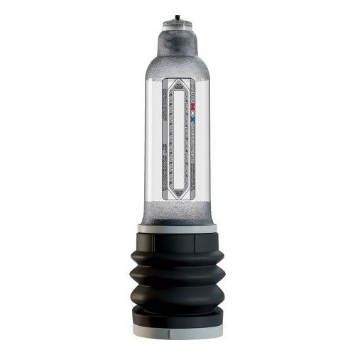 Pompa pentru marirea penisului Hydromax X40 transparent