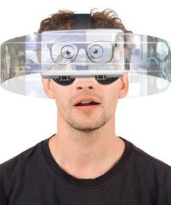 Set VR 360 SPHERESPECS