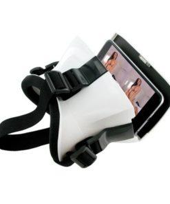 Set VR 360 SPHERESPECS interior