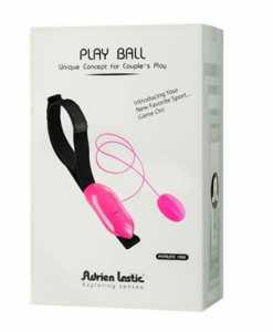 bile vaginale Play Ball ambalaj