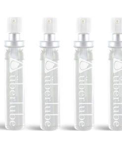 lubrifiant pe baza de silicon Uberlube sticlute