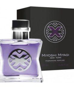 parfum cu feromoni Miyoshi Miyagi Next Generation ambalaj