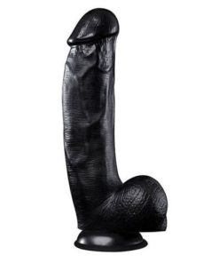 imagine ce reprezinta un dildo realistic Hoodlum de 7 inch