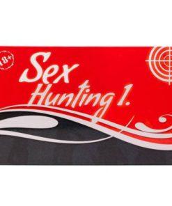 Jocul de masa pentru adulti Sex Hunting