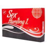 Joc de masa pentru adulti Sex Hunting ambalaj