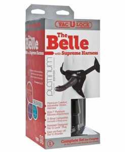 Strap On The Belle Doc Johnson ambalaj