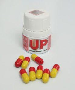 pastile pentru erectie UP cutie si capsule