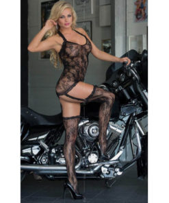 Catsuit SoftLine Crazy