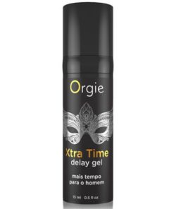 Gel Ejaculare Precoce Xtra Time