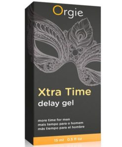 Gel Ejaculare Precoce Xtra Time Orgie