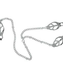 Lant si Cleme pentru Sfarcuri si Clitoris argintiu