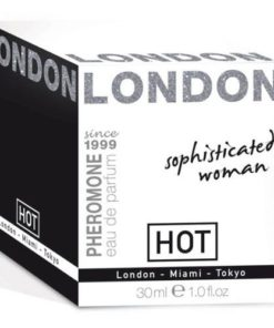 Parfum cu feromoni London Sophisticated Woman