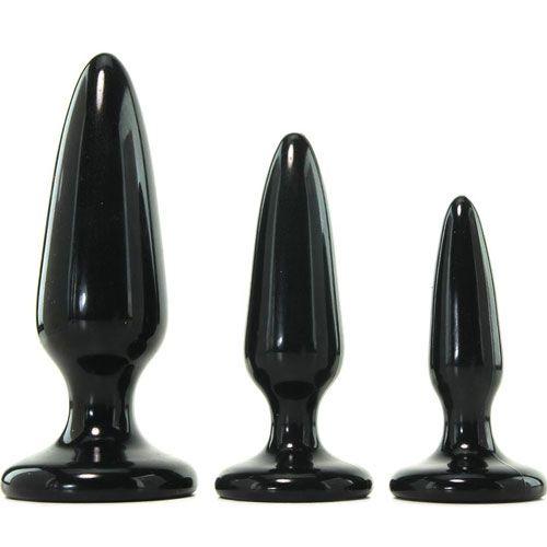 set butt plug Trainer Kit Renegade