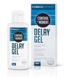 Gel Cobeco Control The Moment