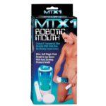 Masturbator Robotic Mouth MTX