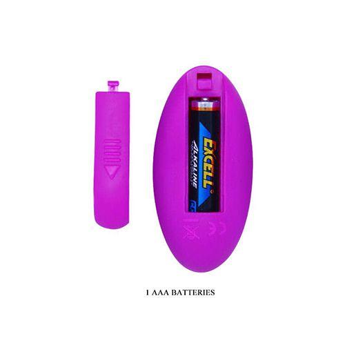 Ou vibrator Pretty Love Arvin