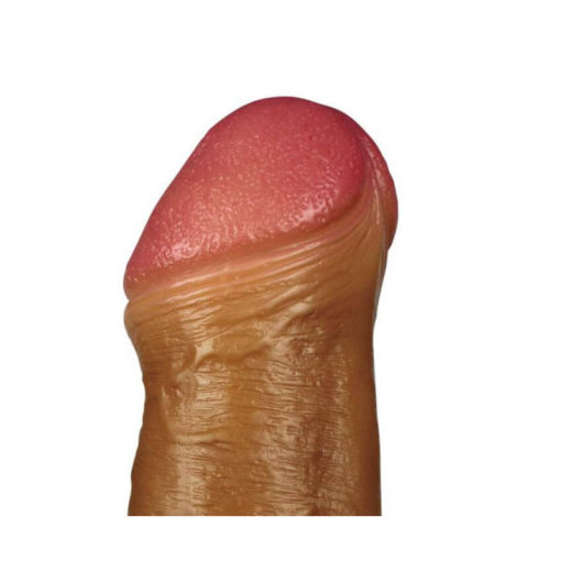 Prelungitor penis Revolutionary Silicone Nature Extender jucarii sex