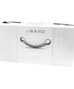 Dildo Metal LE WAND Stainless Steel Bow jucarii sex