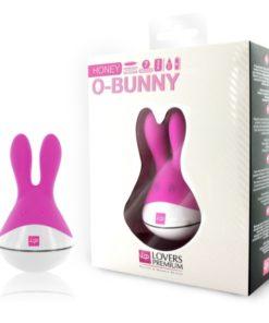 Stimulator Clitoris LoversPremium O-Bunny