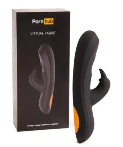 Vibrator Pornhub Virtual Rabbit jucarii sex