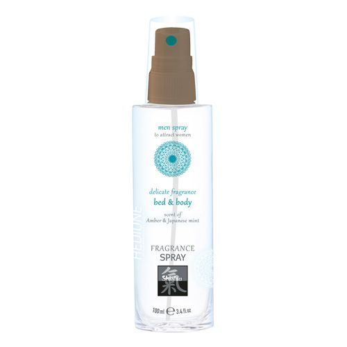 Parfum cu feromoni pentru bărbați pat și corp 1