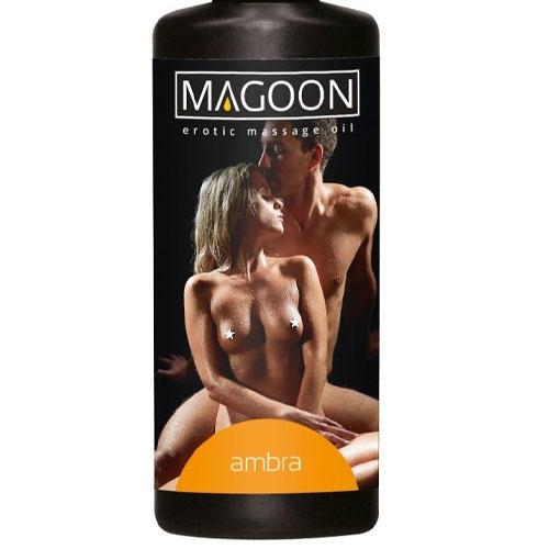 Ulei-Masaj-Erotic-Magoon-Ambra-100-mll