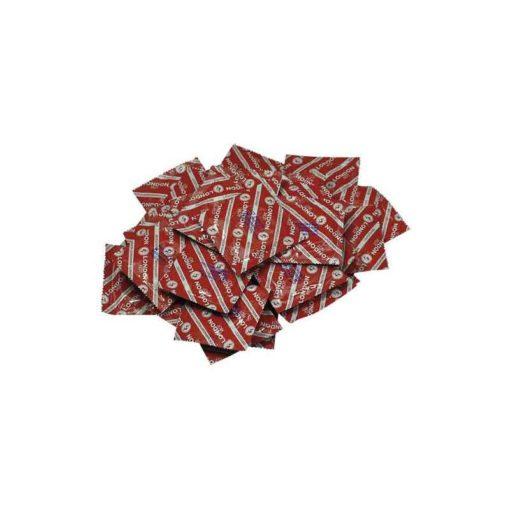 prezervative cu aroma de capsuni