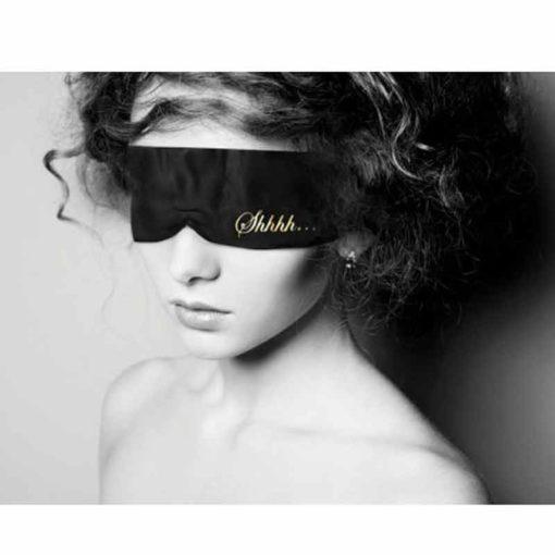 Masca Shhh Blindfold