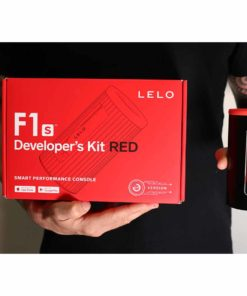 Masturbator Lelo F1s Developers Kit