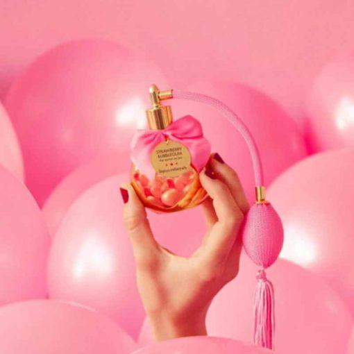 Parfum cu Feromoni Bubblegum Body Mist