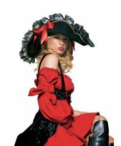 Costum de Pirat Vixen Wench