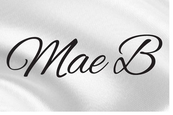 Mae B brand