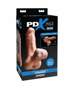 Masturbator PDX Male Reach Around