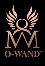 O-WAND logo