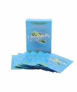 Plicuri pentru Stimularea Erectiei Libido Jelly