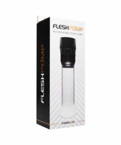 Pompa Marire Penis Reincarcabila Fleshpump Fleshlight