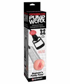 Pompa Vacuum Cu Vagin Worx
