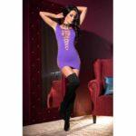 Rochie-Purple-