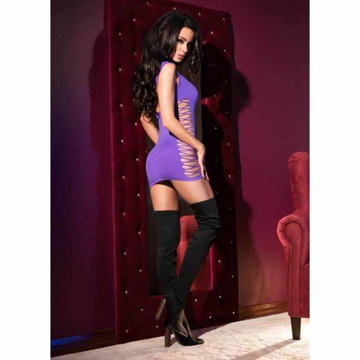 Rochie-Purple-Seamless-s