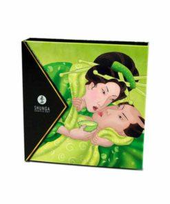 Set cadou Geisha's Secrets Green Tea