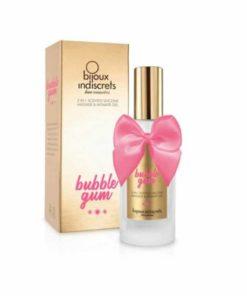 Ulei masaj Intim Bubblegum